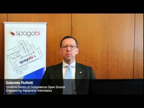 Video intervista a Gabriele Ruffatti, Direttore Centro di Competenza open source di Engineering