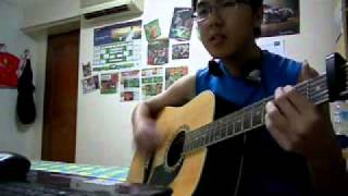 guitar i want it that way - backstreets boys cover