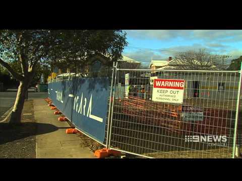 Tagara Builders | 9 News Adelaide