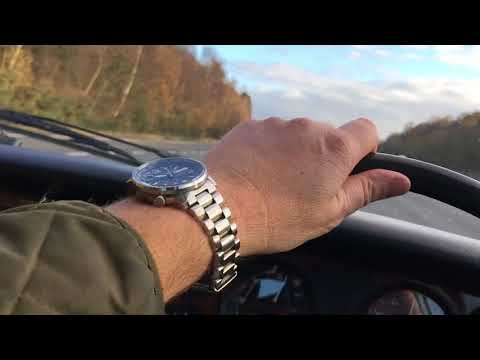 Jaguar XJ6 Sovereign Series 3 1986 - Bradley James Classics