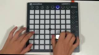 Post Malone - Rockstar // Launchpad Cover [Project File]