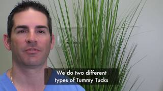 Full Abdominoplasty vs. the Avelar Tummy Tuck