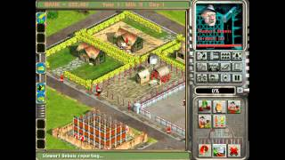 Constructor - Gameplay