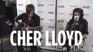 cher lloyd with ur love acoustic siriusxm hits 1