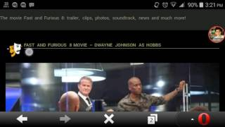 Fast And Furious 8 Official Teaser  F.Gary Gray  Dwane Johnson  Universal Pictures  2017