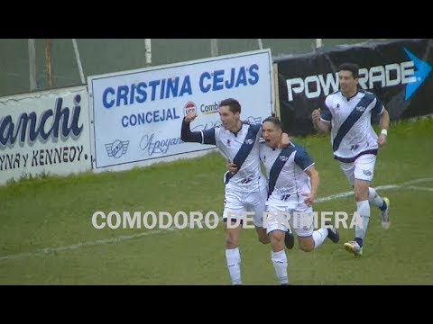"Federal ""B"" 2017 / Jorge Newbery 2 - Olimpia Jrs 1"