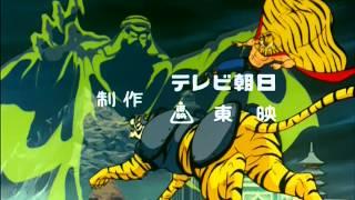 水木一郎・コロムビアゆりかご会 - タイガーマスク二世