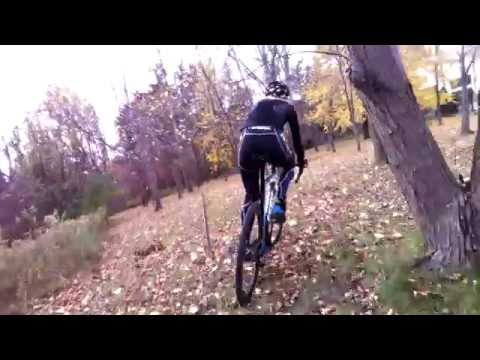 VAUGHAN CYCLOCROSS CLASSIC 2015 - The Full Course Ride!