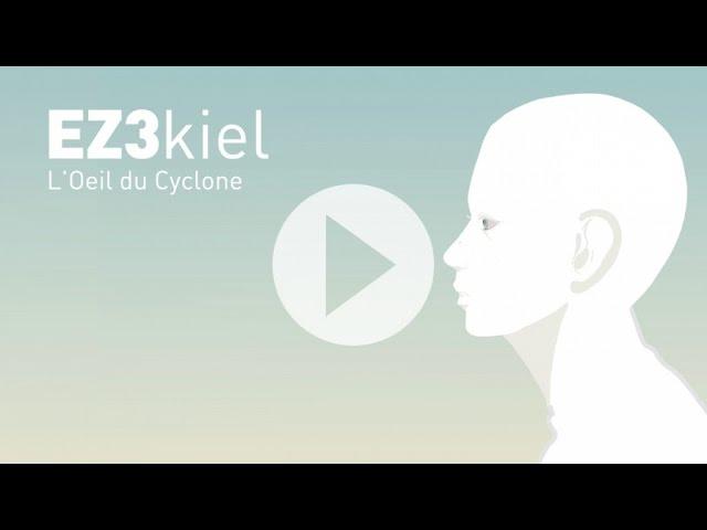 EZ3kiel - L'Œil du Cyclone [Official Video]