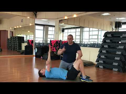 Вопрос: Как укрепить мышцы кора?