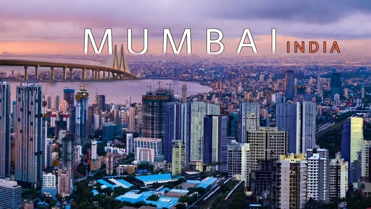 MUMBAI City 2020 - Views & Facts About Mumbai City || Maharashtra || India  || Plenty Facts || Mumbai - YouTube