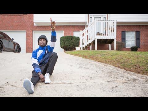 K CAMP | REEBOK | EP 1 | MY JOURNEY