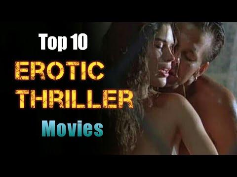 En Erotisk Thriller