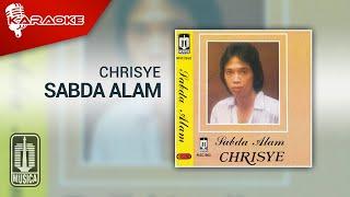 Chrisye - Sabda Alam (Official Karaoke Video)