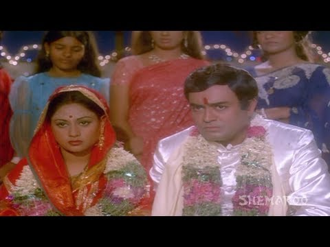 Naya Din Nai Raat - Part 13 Of 13 - Sanjeev Kumar - Jaya Bhaduri - 70s Bollywood Movies