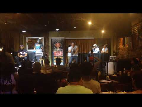 Devils in Disguise Performance Pass The Bar @ Apache Cafe 9-22-17