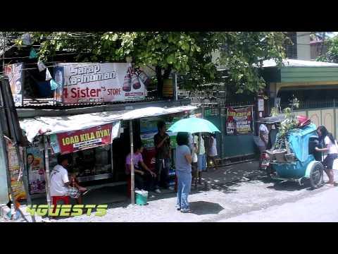 SARI SARI STORES ~ LUZON PHILIPPINES