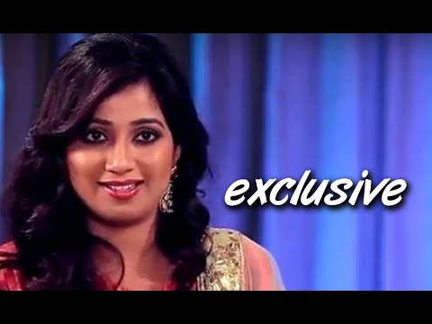 Shreya Ghosal's EXCLUSIVE Interview | Opens Up About Her Personal Life & Bajirao Mastani | SpotboyE