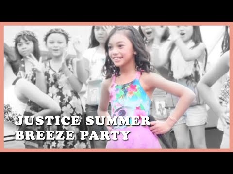 Naura  Performance Justice Summer Breeze Party
