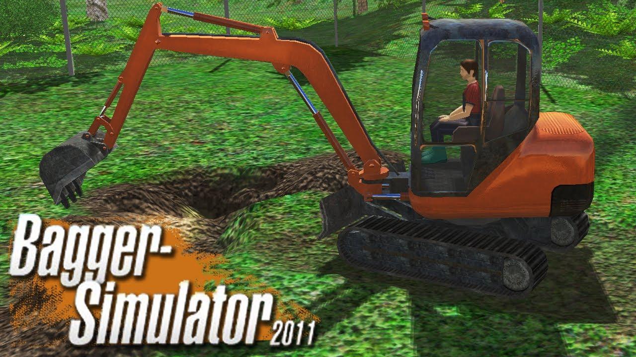 bagger simulator 2011 complet gratuit