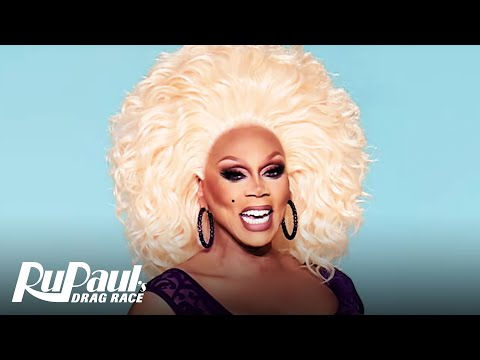 RuPaul's Drag Race Jaw-Dropping Season 13 Twist ??