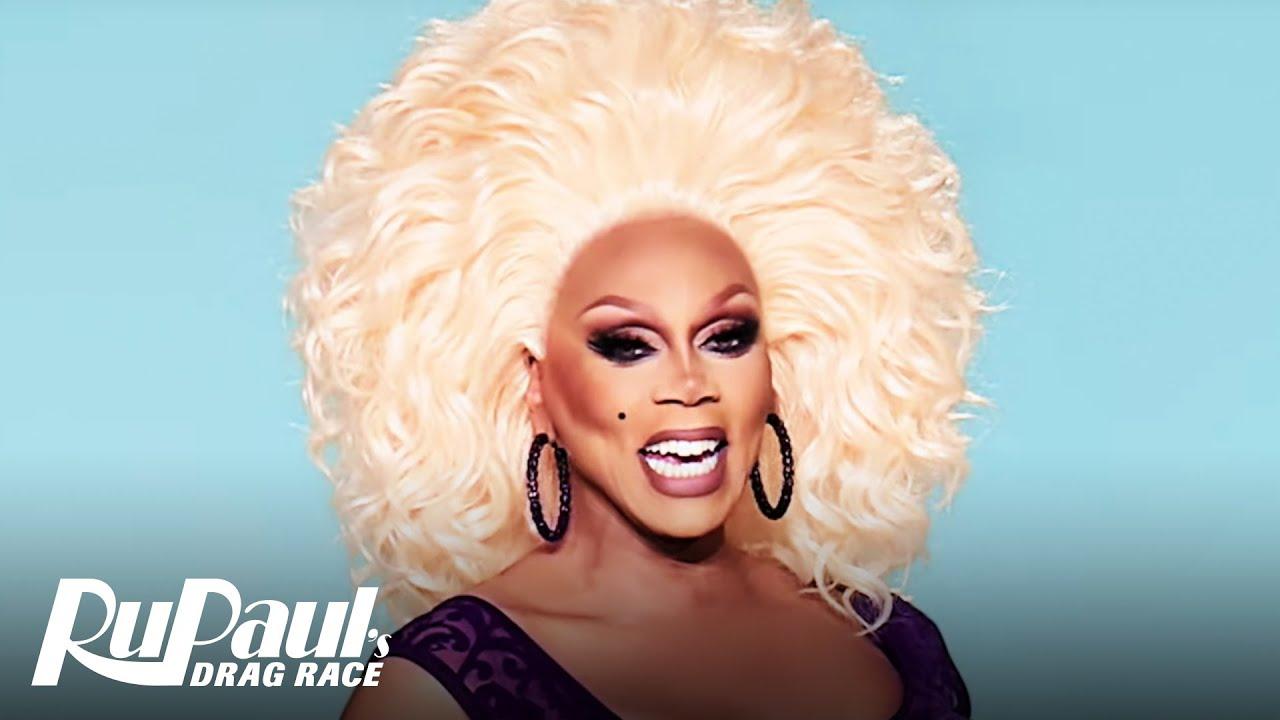RuPaul's Drag Race Jaw-Dropping Season 13 Twist 😱👑