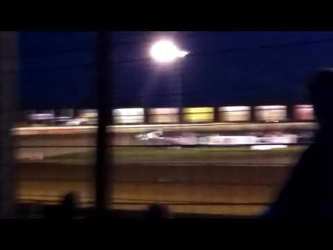 Jason Fegar Farmer City Raceway