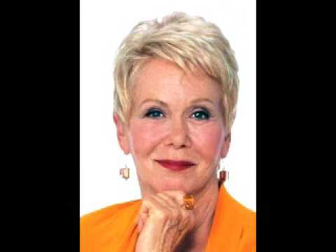 Louise Hay - Reciving Prosperity