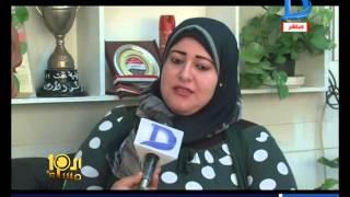 العاشرة مساء شهود عيان يكشفون حقيقة أكبرجريمة تحرش بمدرسة احمد حسن الزيات الثانوية بنين طلخا