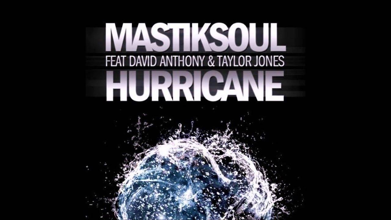 mastiksoul hurricane feat rita guerra