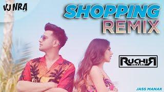 Download Shopping - Jass Manak (Dj Ruchir Remix)   Geet MP3   Latest Punjabi Song 2020   MixSingh