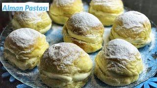 Alman Pastası en iyi şekilde nasıl yapılır? - Naciye Kesici - Yemek Tarifleri