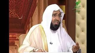 المشروع في صيام العشر من ذي الحجة - الشيخ أ.د عبدالعزيز الفوزان