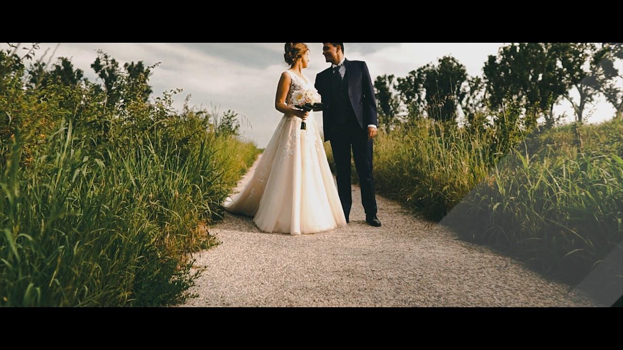 Trailer Lara e Michele