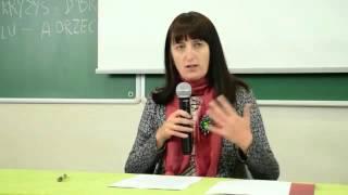 Z niemiecką precyzją   Magdalena Ziętek Wielomska   transmisja na żywo