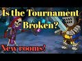 Is the Tournament broken? | Hustle Castle, Book 3, Ch. 16