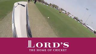GoPro Batting - Yuvraj Singh's Innings | Champion County Tour