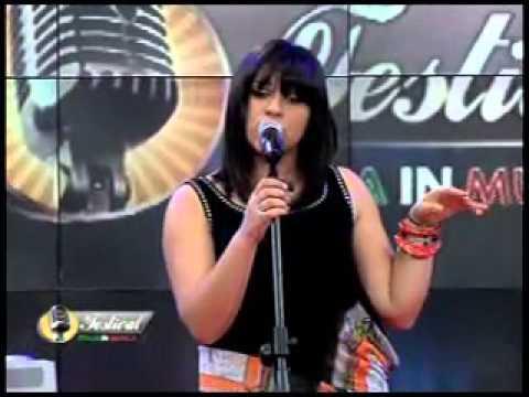 Maria Felicia Toscano ospite al Festival Italia In Musica, puntata n. 29