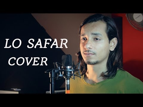 Lo Safar | Baaghi 2 | Jubin Nautiyal | Cover By Raga