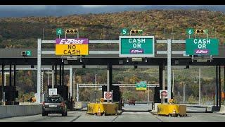 Newcomer2USA #34 Платные дороги, как не попасть на деньги. Калифорния, США