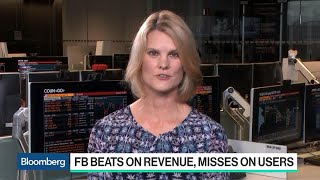 Breaking Down Facebook's 4th-Qtr Earnings