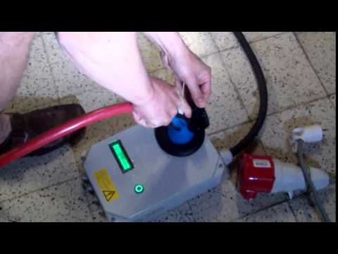 Fivari Open EVSE charger