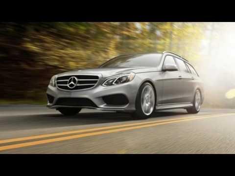New 2014 Mercedes-Benz E-Class Danbury CT, CT #U9384P