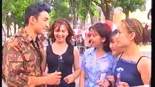 Акбар Атамухамедов | Есть такая профессия | телеканал ТТВ 2000 | 1 выпуск