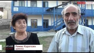 Армяне и азербайджанцы - по ту сторону Дебеда(В нескольких километрах к северу от границ Азербайджана и Армении, в населенном азербайджанцами грузинско..., 2013-10-17T15:26:54.000Z)