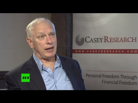 [2] Doug Casey on Disguised Debt and the Self-Styled Doomsday Preppers