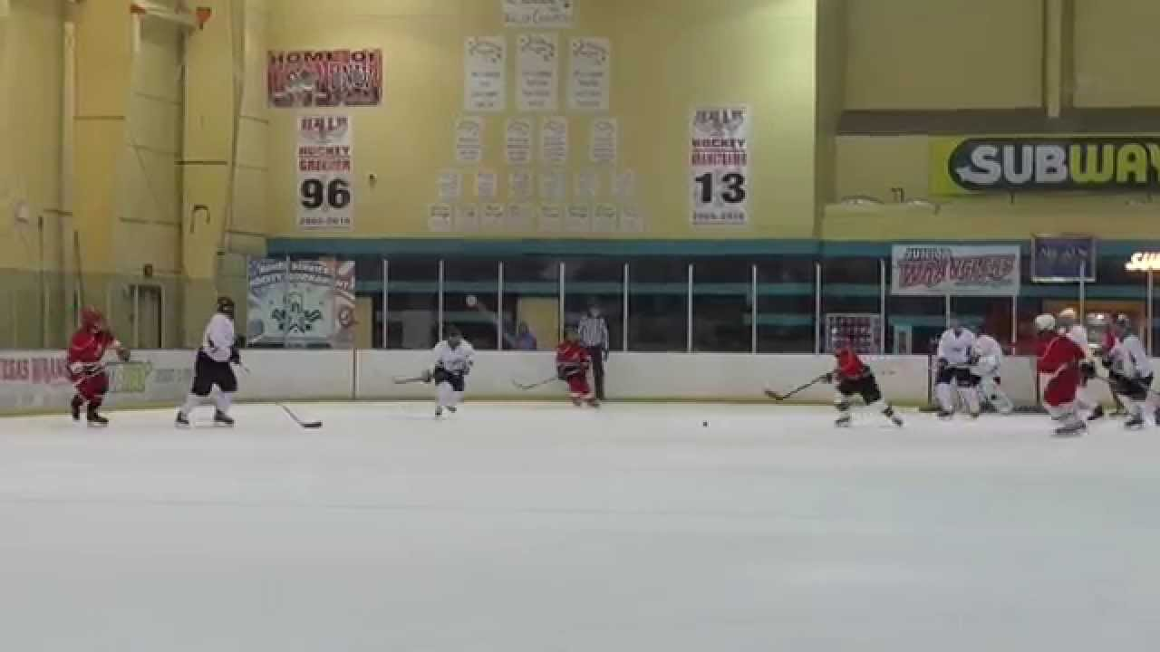 Armed Services Hockey 2014 Fiesta Rancho Las Vegas Youtube