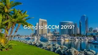 Decisio Health SCCM 2019!
