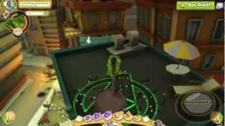 Marvel Super Hero Squad Online Avengers Hulk Gameplay- HD