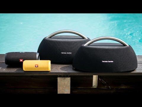 Go + Play | Portable Bluetooth Speaker